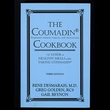 THE COUMADIN COOKBOOK, 2003, 3rd Ed PBK in Wheaton, Illinois