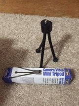 Mini Tripod in Lockport, Illinois