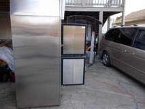 STAINLESS STEEL FREEZER in Fort Campbell, Kentucky