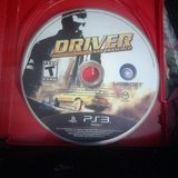 PS3 Games gently used in Fort Rucker, Alabama