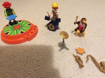 Playmobil set 4231 circus band in Lakenheath, UK