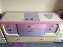 Dresser in Lakenheath, UK