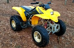 2005 Honda TRX 250 ex in Warner Robins, Georgia
