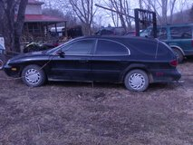 ford wagon to fix or parts in Fort Leonard Wood, Missouri