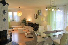 TLA/TDY 4 bdr familyfriendly home in Weilerbach/ Ramstein o in Ramstein, Germany