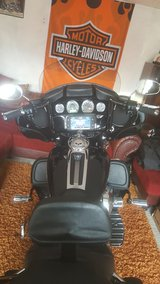 Harley Davidson Rushmore Ultra Limited Lo FLHTKL LTD Touring in Ramstein, Germany