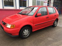 96 VW POLO 1.0 GL 4-door **50MPG / Gas Saver** in Wiesbaden, GE