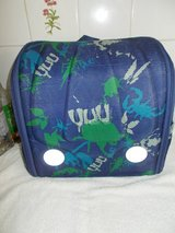 Blue Yuu Bag Rucksack in Lakenheath, UK