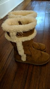 Michael kors boots- size 2 in Bolingbrook, Illinois