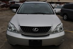 2008 Lexus RX350 - One Owner in Spring, Texas
