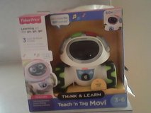 Fisher Price teach and tag in Fort Lewis, Washington