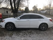 2013 Chrysler 200 Touring S in Fort Leonard Wood, Missouri
