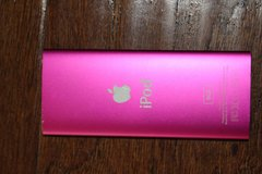 8GB iPod Nano 4th Generation Hot Pink in Fort Riley, Kansas