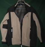 TopTex Trekking Medium Jacket Like New in Wiesbaden, GE