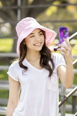 \Protective Case Samsung Galaxy S9 - Purple/Lavender in Fort Campbell, Kentucky