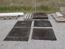 Slip Free Rubber Matts in Sanford, North Carolina