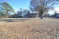 BEAUTIFUL All BRICK Home with 1.44 Acres!!!! in Camp Lejeune, North Carolina