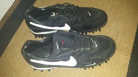Nike Destroyer cleats ****REDUCED**** in Warner Robins, Georgia