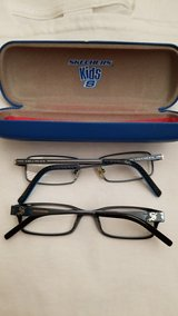 Boys Skechers Prescription Glasses & Case in Fort Irwin, California