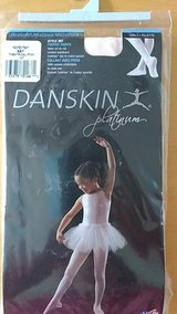 ballet tights Danskin (unused, new) in Tacoma, Washington