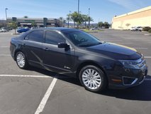 2010 Ford Fusion Hybryd in Lake Elsinore, California