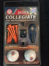 University of Illinois Golf Gift Set in St. Charles, Illinois