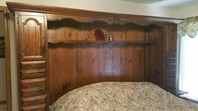 THREE PIECE BEDROOM SET in Naperville, Illinois