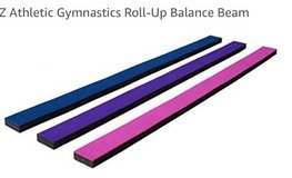 Z Athletic Balance Beam in Fairfield, California
