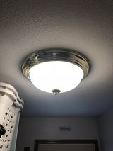 Ceiling Light in St. Charles, Illinois