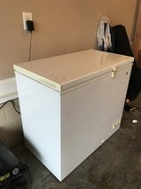 GE 7.0 Cu ft Deep Freezer in Pleasant View, Tennessee