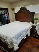 Queen Size Bedroom Set **REDUCED** in Fort Benning, Georgia
