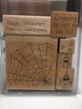 Stampin Up stamp sets- Halloween, Easter, Christmas in Lockport, Illinois