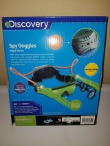 Discovery spy goggles in bookoo, US