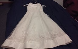 White dress in Orland Park, Illinois