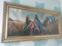 picture.jesus and magdalena in Ramstein, Germany