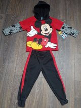 2T Mickey Mouse set NEW (with tags) in Fort Carson, Colorado