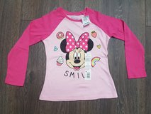 3T Minnie Mouse Shirt NEW (with tags) in Colorado Springs, Colorado
