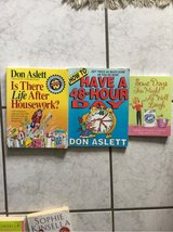 Don Aslett Books in Ramstein, Germany