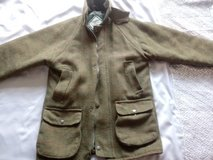 size 34 tweed rydale coat in Lakenheath, UK