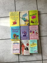 Sophie Kinsella Books - 9 total in Ramstein, Germany