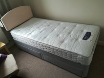 Divan Bed in Lakenheath, UK