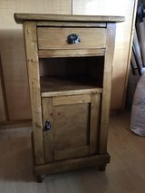End Table or Night Stand in Ramstein, Germany