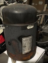 Charcoal Smoker in Watertown, New York