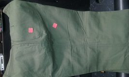 New Harring- bone trousers w/tags in Cherry Point, North Carolina
