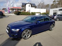 2014 Audi S4 Quattro Premium Plus V6 Supercharged in Ramstein, Germany