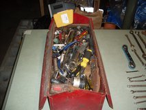 toolbox full in Fort Knox, Kentucky