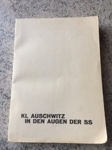 Book Ausschwitz in Ramstein, Germany