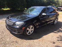2010 Mercedes-Benz C300 in Hopkinsville, Kentucky