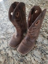 Ariat Charger boots ~ size 11.5 youth in Kingwood, Texas