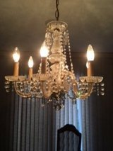 Chandelier in Wilmington, North Carolina